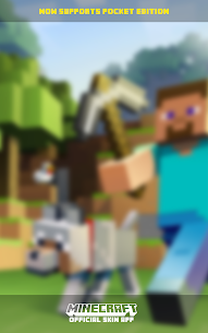 Minecraft: Skin Studio  Apk Download For Android and Iphone 6