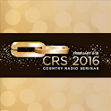 Country Radio Seminar 2016