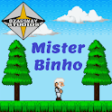 Mister Binho in Record Points icon