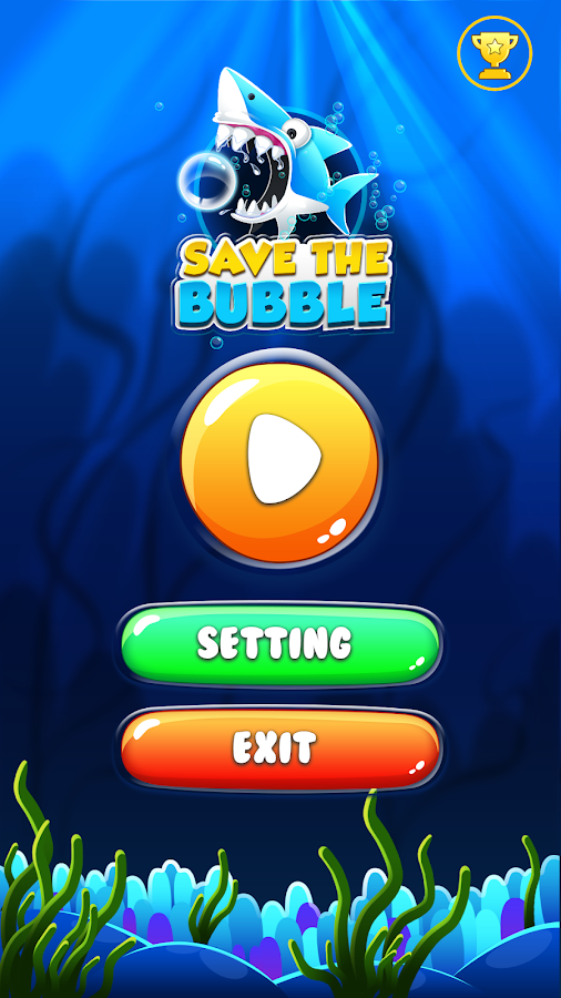 Save The Bubble- screenshot