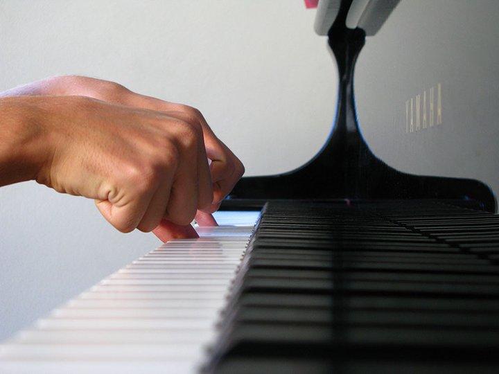 Il pianista di Andrea Venturelli