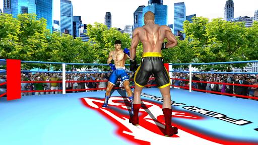 Fists For Fighting (Fx3) filehippodl screenshot 2