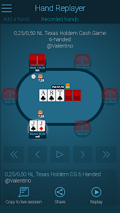 Poker Bankroll Tracker- screenshot thumbnail