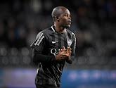 Geen situatie zoals Jelle Vossen tegen Club Brugge bij Eupen, Knowlegde Musona speelgerechtigd tegen Anderlecht