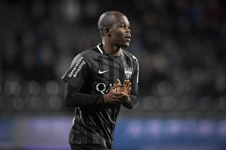 """L'agent de Musona fait le point sur sa situation : """"Knowledgen'a pas demandé à quitter Anderlecht"""""""