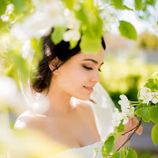 Wedding photographer Natalya Baltiyskaya (Baltic). Photo of 10.10.2017
