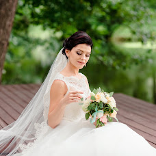 Wedding photographer Yuliya Parkhomenko (JuliaPark). Photo of 28.03.2017