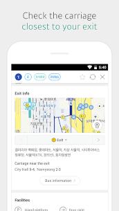 KakaoMetro – Subway Navigation 2