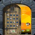 Classic Door Lock Screen icon