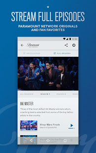 Paramount Network - Apps on Google Play