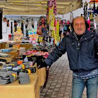 Il venditore di calzini di