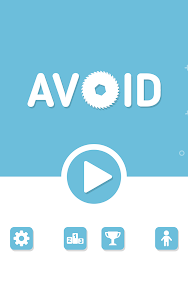 Avoid. v1.0.1 (Mod Coins/Ad Free)