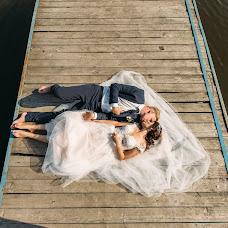 Wedding photographer Anna Solareva (MrsSolareva). Photo of 28.07.2018