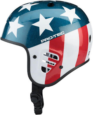 Pro-Tec Full Cut Helmet: Easy Rider alternate image 2