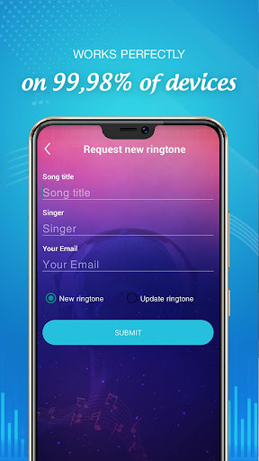 Best Ringtones For Android Phone screenshot 5