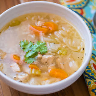 Pressure Cooker Chicken Soup Recipes.