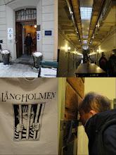Photo: Långholmen : ex-gevangenis / hotel