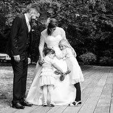 Fotografo di matrimoni Walter Karuc (wkfotografo). Foto del 13.01.2018