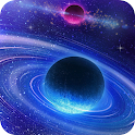 Universe Wallpapers – HD Backgrounds icon
