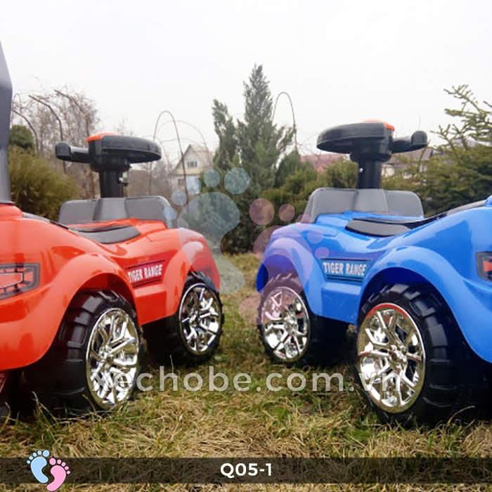Xe chòi chân ô tô Broller Q05-1 11