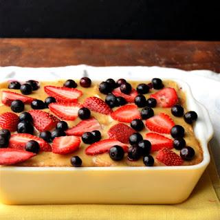 Vegan Bread Pudding Recipes.