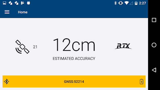 GNSS Status - Apps on Google Play