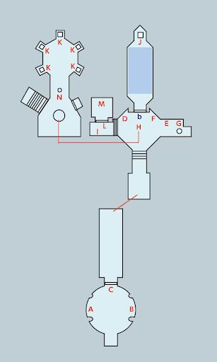 ff10 ジョゼ 寺院