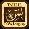Yasin Tahlil dan Doa Lengkap icon
