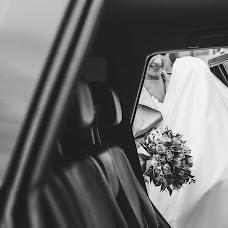Wedding photographer Mikhail Kholodkov (mikholodkov). Photo of 07.06.2018