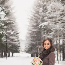 Wedding photographer Azaliya Fomina (linad4). Photo of 25.01.2016