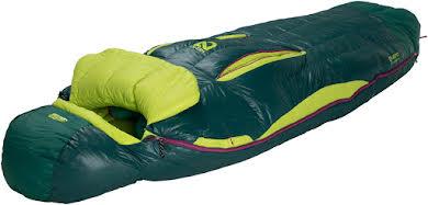 NEMO Disco 15 Women's Sleeping Bag - 650 Fill Power Down with Nikwax alternate image 3