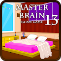 Master Brain Escape Game 13 icon