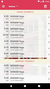 Funky Door Yoga Berkeley - náhled