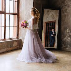 Свадебный фотограф Анастасия Никитина (anikitina). Фотография от 08.05.2018
