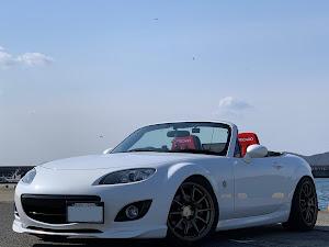 ロードスター NCEC 2012年式 RS 6MTのカスタム事例画像 はぢめさんの2019年03月15日12:52の投稿
