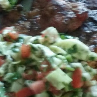 Pico De Gallo Cabbage Recipes