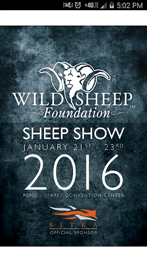 The 2016 Sheep Show