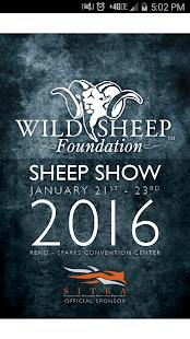 The 2016 Sheep Show screenshot