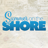 Summer on the Shore Passport