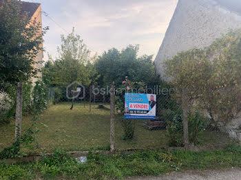 terrain à Saint-Augustin (77)