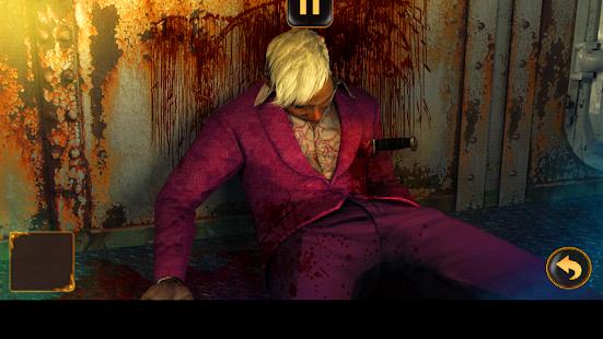 Zombie Cruise- screenshot thumbnail