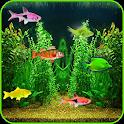 Aquarium Live Wallpaper! icon
