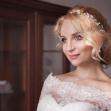 Wedding photographer Alisa Khalaimova (Alisssa). Photo of 28.07.2017