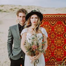Wedding photographer Lyudmila Dobrovolskaya (Lusy). Photo of 19.05.2018