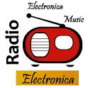Electronica music Radio icon