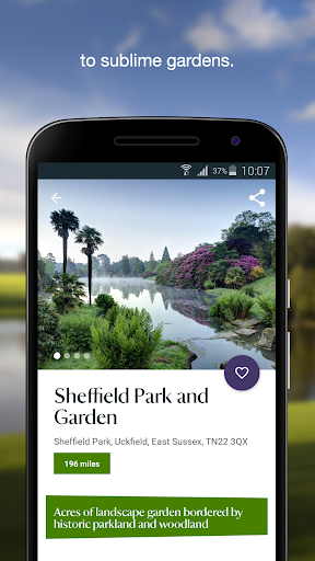 National Trust - Days Out App for PC