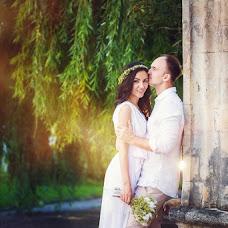 Wedding photographer Katerina Semashko (Caterinas). Photo of 15.09.2016