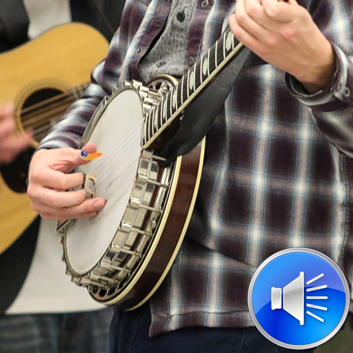 Banjo Sounds Ringtones