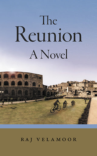 The Reunion cover