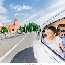 Свадебный фотограф Thomas Kart (kondratenkovart). Фотография от 30.06.2014